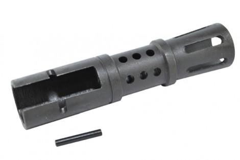 Mini 14 Muzzle brake,Pin On