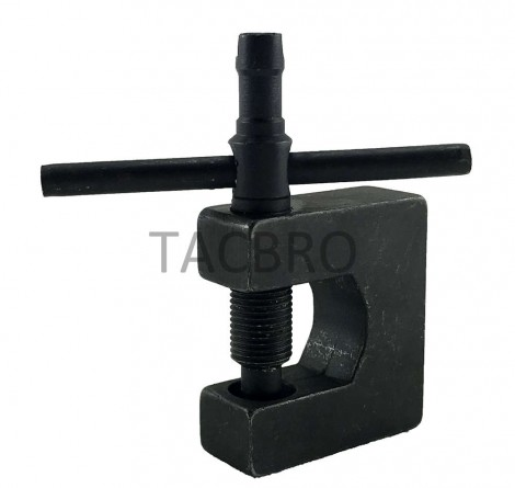 Windage & Elevation Front Sight Adjustment Tool for AK SKS - All Steel