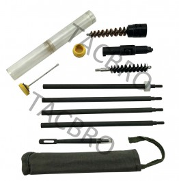 M1 M-1 M1D Garand Cleaning Kit with M10 Combo Multi Tool, Oiler and Chamber Brush