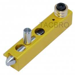 New RUGER Takedown Latch for 10/22 Charger lever GOLD