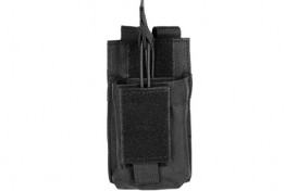 Single AR Mag Pouch - Black