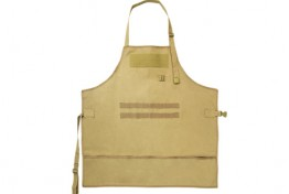 Gunsmith Apron - Tan