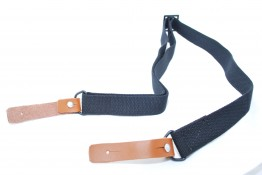 BLACK AK/SKS RIFLE SLING