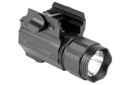 150 LUMENS COMPACT FLASHLIGHT