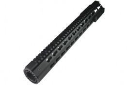 "15"" Extended Length Keymod Modular Handguard"