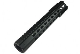 "12"" Rifle Length Keymod Modular Handguard"
