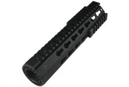 """9"""" Midlength Keymod Modular Handguard"""
