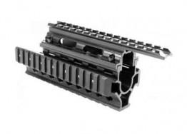 HUNGARIAN AK-47 QUAD RAIL HANDGUARD