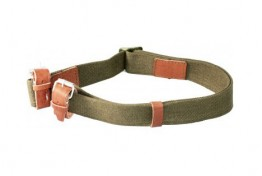 MOSIN NAGANT RIFLE SLING