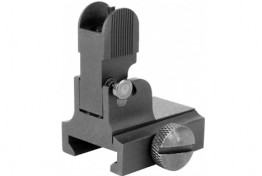 AR-15 / M16 A2 FRONT FLIP-UP SIGHT