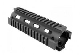 STANAG 4694 CARBINE DROP-IN QUAD RAIL HANDGUARD