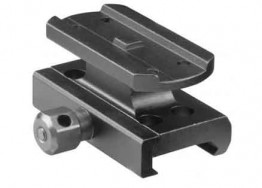 ABSOLUTE CO-WITNESS AIMPOINT T1 / H1 BASE MOUNT
