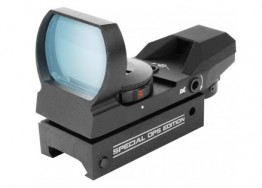 REFLEX SIGHT 1X34MM SPECIAL OPS EDITION