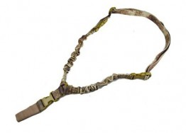 Single Point Cobra Sling Desert Camo