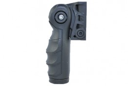 Tactical Folding Foregrip Vertical Forward Fore Hand Grip For Picatinny Rail