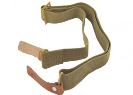 TAN AK/SKS RIFLE SLING