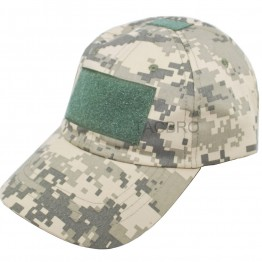 ACU Digital Camo Tactical Baseball Style Military Hunting Hiking Outdoor Cap Hat