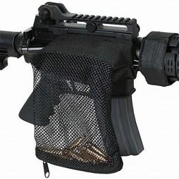 AR15 Brass Catcher Black