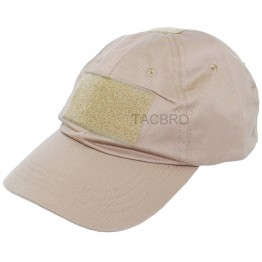 Tan Tactical Baseball Style Military Hunting Hiking Outdoor Cap Hat