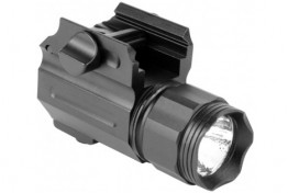 220 LUMENS COMPACT FLASHLIGHT