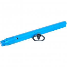 Anodized Blue Rod 360 Degree Upper Vise Block Wrench Armorers Tool Kit For 223