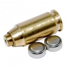 45 ACP / .45ACP Pistol Laser Bore Sighter Boresight Red