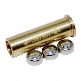 .38/.357 Bore Sight Boresighter Laser Boresight
