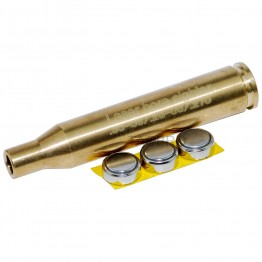 30-06 Laser Bore Sighter Laser Boresight Red Dot Bore Sighter