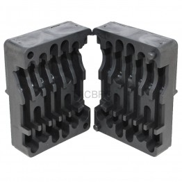 AR15 Upper Receiver Vise Block 223