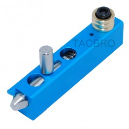 New RUGER Takedown Latch for 10/22 Charger lever BLUE
