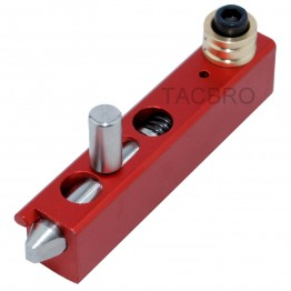 New RUGER Takedown Latch for 10/22 Charger lever RED