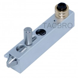 New RUGER Takedown Latch for 10/22 Charger lever SILVER