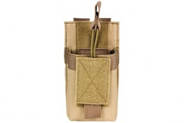 Single AR Mag Pouch - Tan