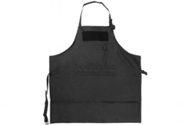 Gunsmith Apron - Black