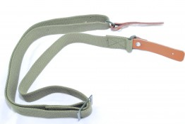 GREEN AK/SKS RIFLE SLING