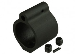 .936 Steel Low Profile Gas Block