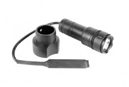 150 LUMEN KRISS FLASHLIGHT
