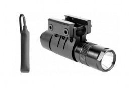 90 LUMENS FLASHLIGHT