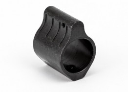 Low Profile Micro Gas Block .875 - Black