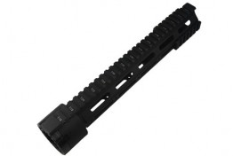 1040 LR308 Rifle Length Free Float Modular Rail System