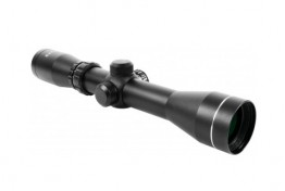 SCOUT SERIES 2-7X42MM RIFLESCOPE W/ MIL-DOT RETICLE