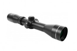 SCOUT SERIES 2-7X42MM RIFLESCOPE W/ RANGEFINDER RETICLE