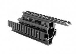 ROMANIAN AK-47 QUAD RAIL HANDGUARD