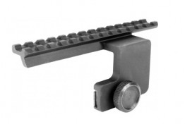 RUGER MINI-14 SIDE MOUNT