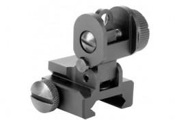 AR-15 / M16 A2 REAR FLIP-UP SIGHT