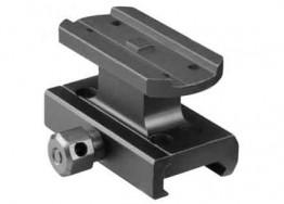 LOWER 1/3 AIMPOINT T1 / H1 BASE MOUNT
