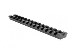"5.5"" SHOTGUN TOP RAIL"