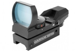REFLEX SIGHT 1X34MM WARFARE EDITION