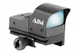MICRO DOT SIGHT 1X23MM