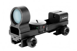 RED DOT SIGHT 1X25MM